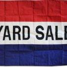 Yard Sale - 3'X5' Polyester Flag