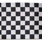 Checkered - 3'X5' Polyester Flag