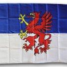Pommern (Pomerania) - 3'X5' Polyester Flag