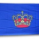 Fehmarn Island - 3'X5' Polyester Flag