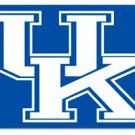 University of Kentucky - 3' x 5' Polyester Flag (Logo)