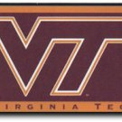 Virginia Tech - 3' x 5' Polyester Flag