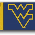 West Virginia University - 3' x 5' Polyester Flag