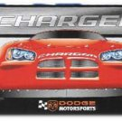 Dodge Charger - 3' x 5' General Nascar Polyester Flag