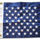 "US Jack - 13""""x15"""" Nylon Flag"