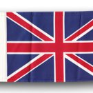 United Kingdom Motorcycle Flag