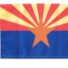 Arizona Motorcycle Flag