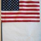 """USA - 8""""""""x12"""""""" Stick Flag"""