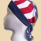 Old Glory Headwrap