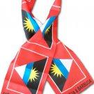 Antigua and Barbuda Scarf
