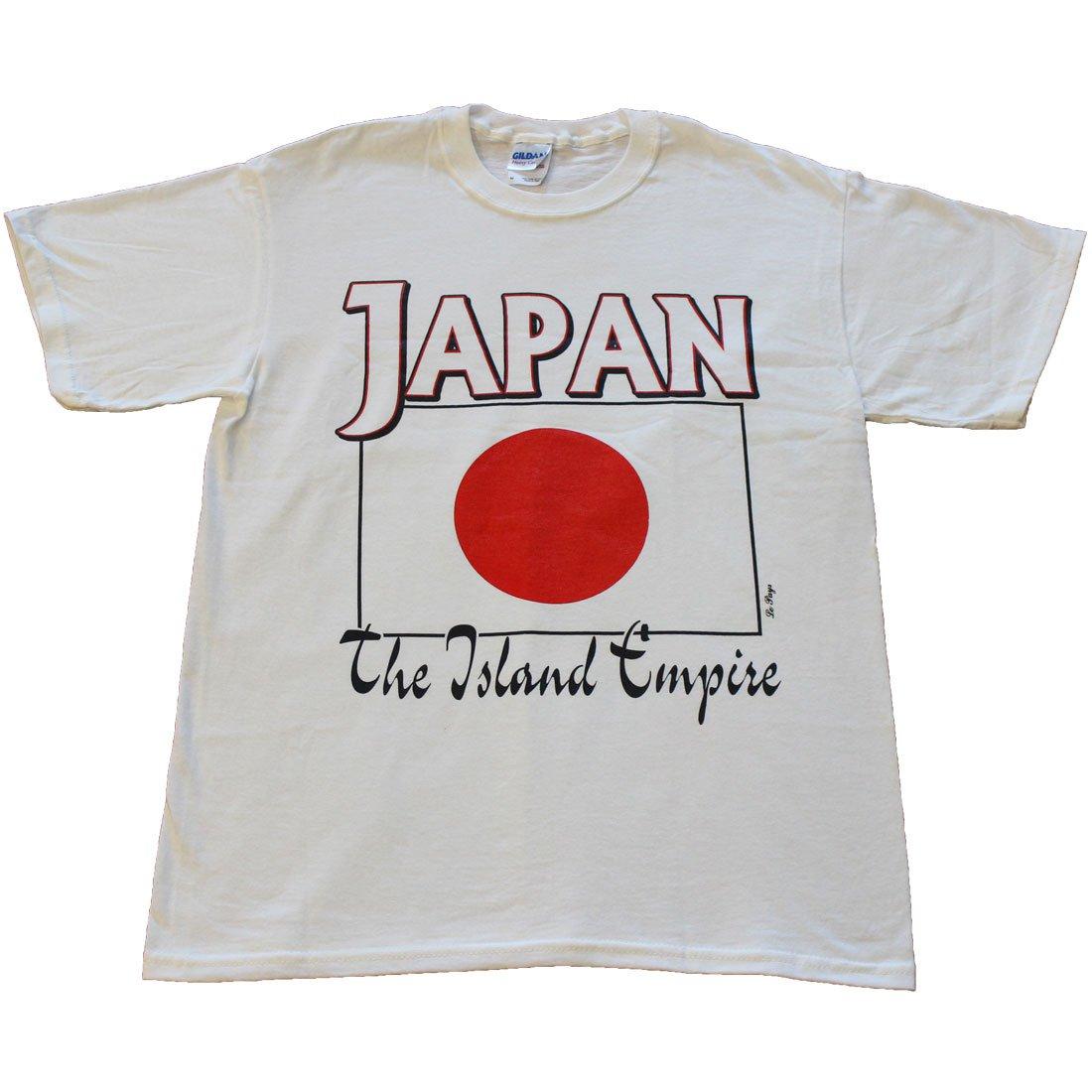 Japan International T-Shirt (XL)