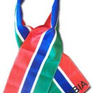 Gambia Scarf