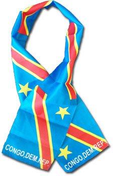 Congo - Dem. Rep. Of Scarf