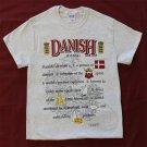 Denmark Definition T-Shirt (S)