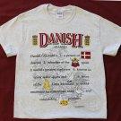 Denmark Definition T-Shirt (M)