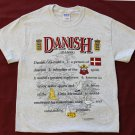 Denmark Definition T-Shirt (XXL)