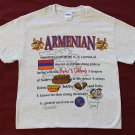 Armenia Definition T-Shirt (L)