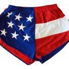 USA Flag Shorts (XL)