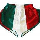 Italy Flag Shorts (L)