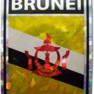 Brunei Reflective Decal