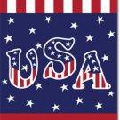 Veteran Salute Toland Art Banner