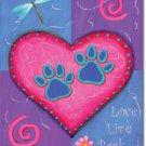 Love Live Bark Toland Art Banner