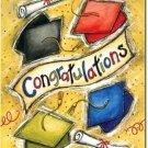 Congratulations Toland Art Banner