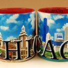 Chicago - ONE 18 oz. Coffee Mug
