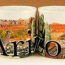 Arizona - ONE 18 oz. Coffee Mug