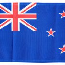 New Zealand Motorcycle Flag