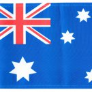 Australia Motorcycle Flag