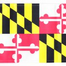 Maryland Motorcycle Flag