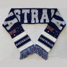 Australia Knit Scarf