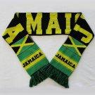 Jamaica Knit Scarf
