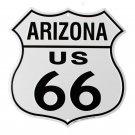 Route 66 Highway Shield - Arizona