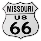 Route 66 Highway Shield - Missouri