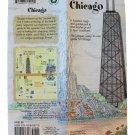 Chicago - MapEasy Guidemap