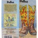 Dallas - MapEasy Guidemap
