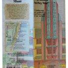 Miami - MapEasy Guidemap