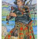 Scotland and Edinburgh - MapEasy Guidemap