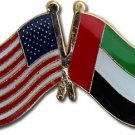 United Arab Emirates Friendship Pin