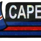 Cape Verde Bumper Sticker