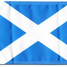 Scotland (St. Andrews) Motorcycle Flag