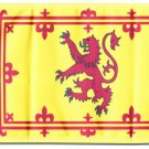 Scotland (Rampant Lion) Motorcycle Flag