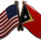 Timor-Leste (East Timor) Friendship Pin