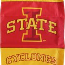 "Iowa State University  - 13""x18"" 2-Sided Garden Banner"