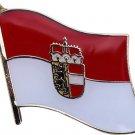 Salzburg Lapel Pin