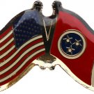 Tennessee Friendship Pin