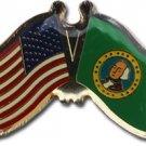 Washington Friendship Pin