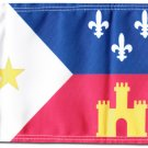 Acadiana Motorcycle Flag